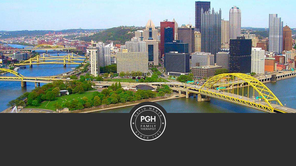 Pittsburgh Family Therapist