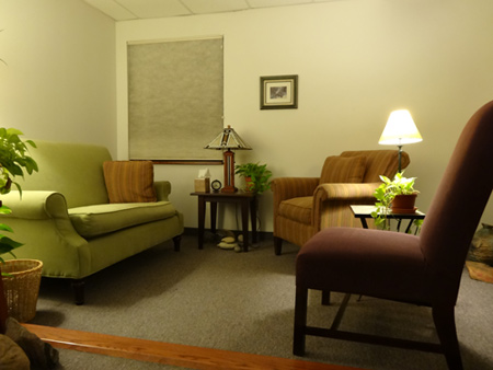 pgh family therapist office
